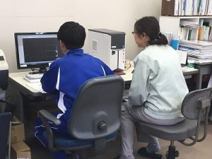 中学生職場体験平成30年度版^^