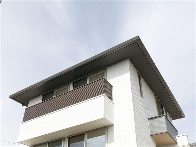 住宅のベランダ/バルコニーって設計しますよね?