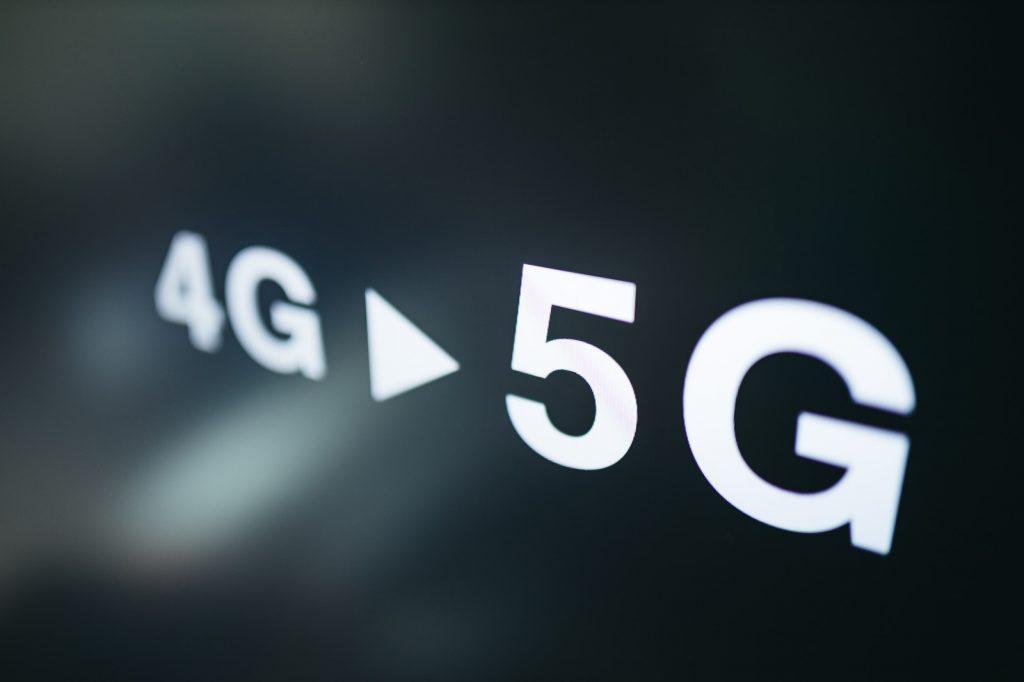 5Gがこれからの暮らしに与える影響