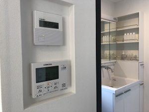 給湯器の点検時期のサイン